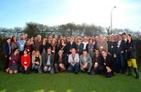 1st General Assembly Meeting in Tarragona