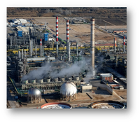 Water reuse and the petrochemical industry of Tarragona